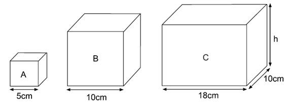 F 159 - Vunesp - Geometria