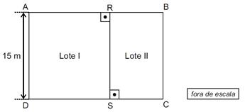 F 169 - Vunesp - Geometria