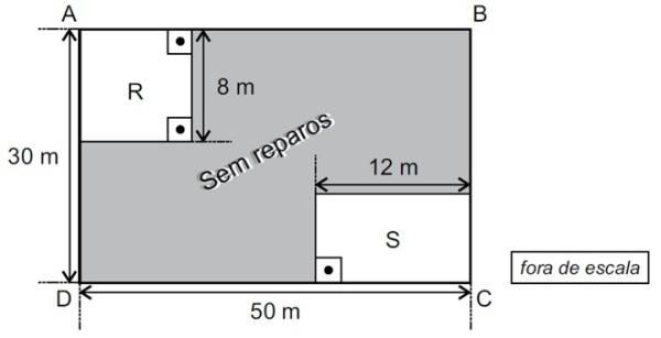 F 170 - Vunesp - Geometria