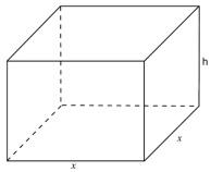 F 215 - Vunesp - Geometria_Regra de Três