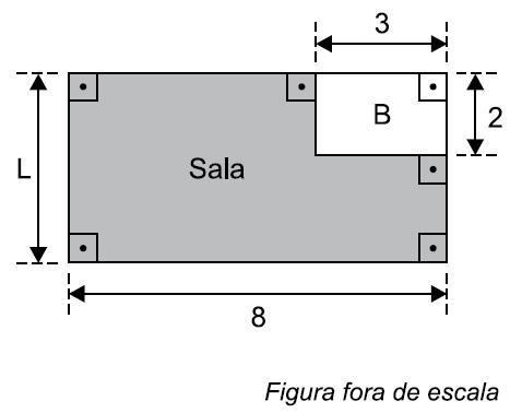 F 241 - Vunesp - Geometria