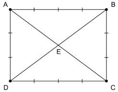 F 261 - Vunesp - Geometria